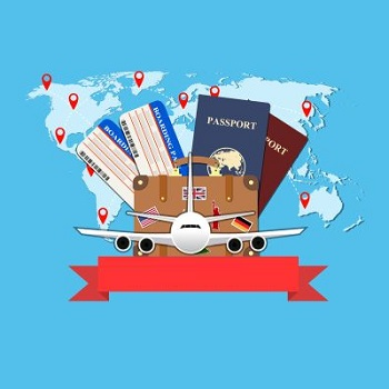 Passport & Visa Services in Gs Road