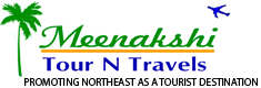 Meenakshi Tour & Travels