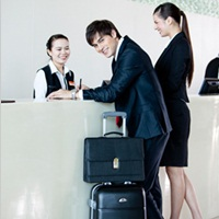 Hotel Booking in Lucknow
