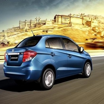 Car Hire in Ooty