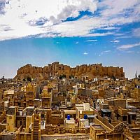 Jaisalmer Sight Seen Tour