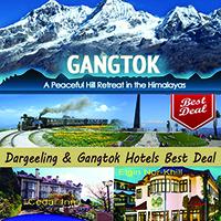 Darjeeling & Gangtok 2