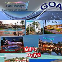 Goa Best Deal Hotel