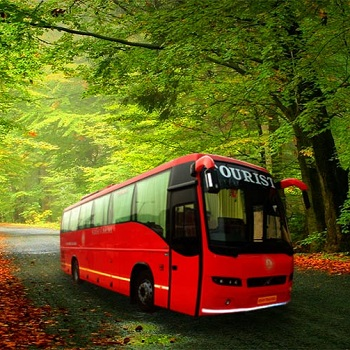 Bus Rental Services in Panaji