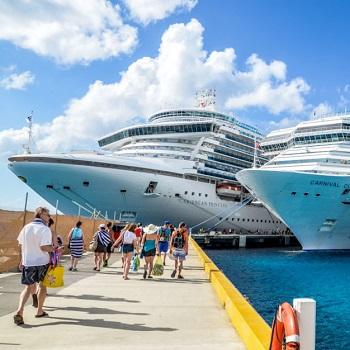 Cruise Booking in Panaji