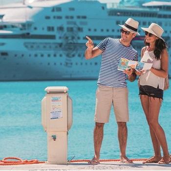 Book A Cruise in Faridabad