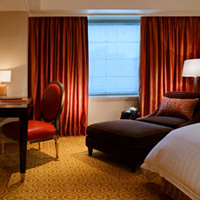 Hotel Booking Services in Gurgaon