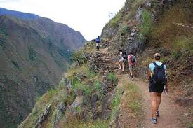 Trekking Routes