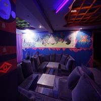Restaurant & Disco Pub