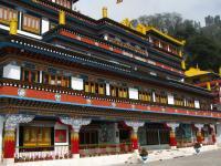 Druk Thupten Sangay Choeling Buddhist Monastry