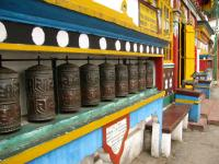 Mag-Dhog Yolmowa Buddhist Monastery