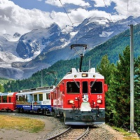 Railway Booking in Darjeeling