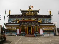 Yiga Choeling Buddhist Monastery