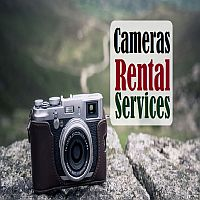 Cameras On Rent