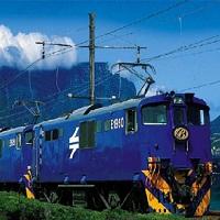 Rail Booking