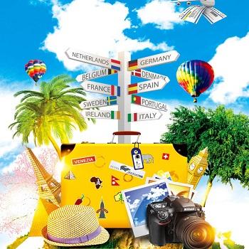 Travel Data Management