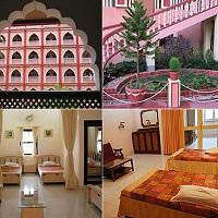 Hotel Reservation in  Krishnanagar