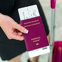 Passport & Visa Services in Mumbai