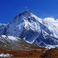 Bagni Glacier