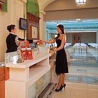 Hotel Reservation in Chamoli