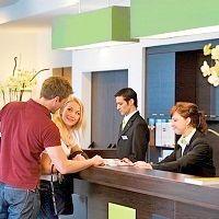 Hotel Booking in Serampore