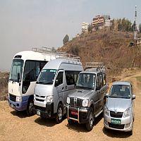 Tourist Transport Service in Serampore