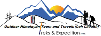Outdoor Hamalyan Tour & Travel (leh Ladhakh)