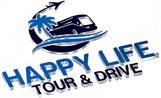 Happy Life Tour & Drive