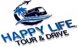 Happy Life Tour & Drive