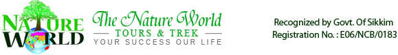 The Nature World Tours & Trek