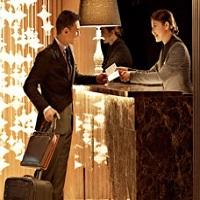 Hotel Arrangements in Gangtok