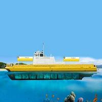 Semi-Submarine