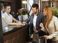 Hotel Booking Services in Haridwar