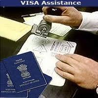 Visa & Passport