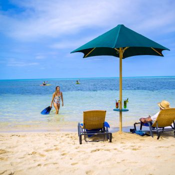 Beach and Islands Tour