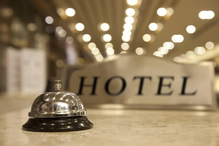 Domestic & International Hotel Booking