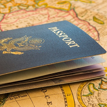 Passport & Visa Services in Jhansi