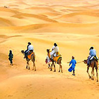Rajasthan Tour,Tour to Bikaner - Jodhpur - Jaisalmer,Rajasthan Tour Packages,Travel to Rajasthan