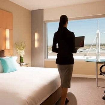 Hotel Reservation in Vapi