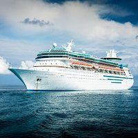 Cruise Ticketing