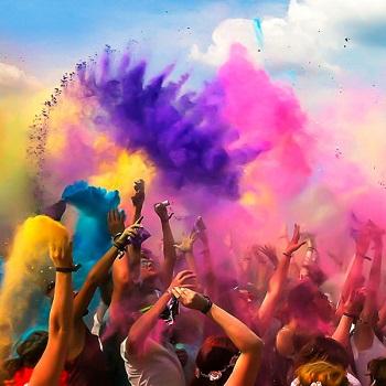 Plan Your Event in Srinagar