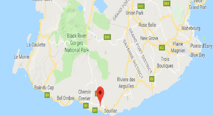 Royal Road Riambel Location :-