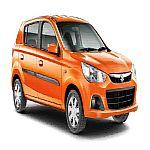 Car Type: Suzuki- K10