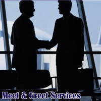 Meet and Greet Services