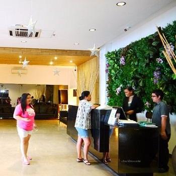 Hotel Booking in Valsad