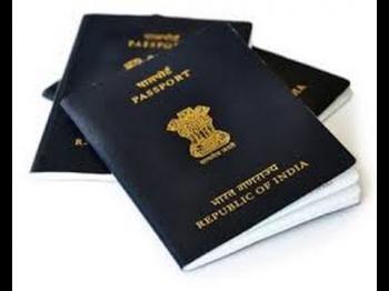 Passport & Visa Services in Valsad