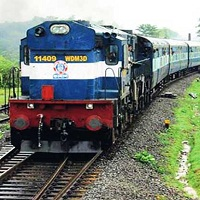 Railway Reservation Services in Jaipur