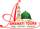 Amanati Hajj Umrah Tours & Travels