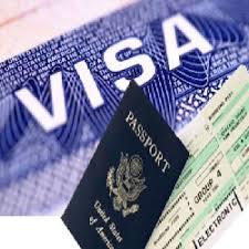 Passport & Visa Services in Delhi