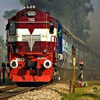 Train Ticketing in Gangtok